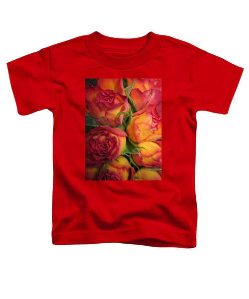 Heartbreaking Beauty Toddler T-Shirt