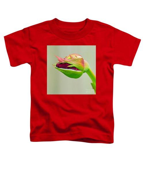 Hi Bud Toddler T-Shirt