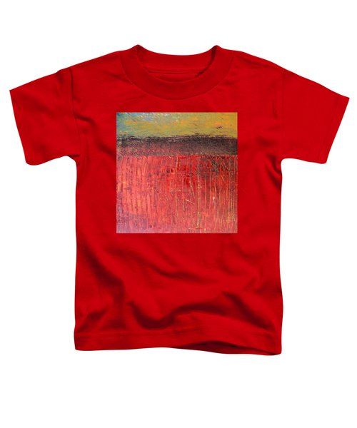 Highway Series - Cranberry Bog Toddler T-Shirt