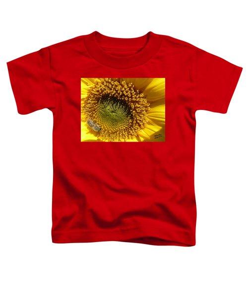 Hopeful - Signed Toddler T-Shirt