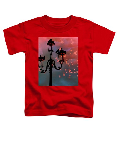 Il Volo Toddler T-Shirt