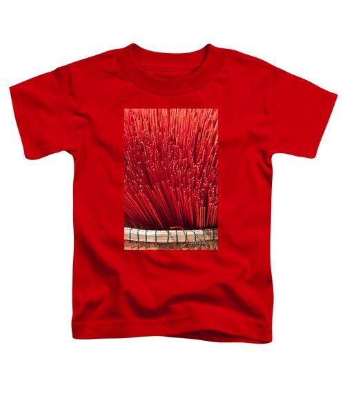 Incense 10 Toddler T-Shirt