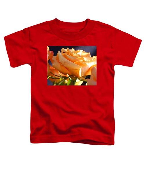 Kathy's Rose Toddler T-Shirt