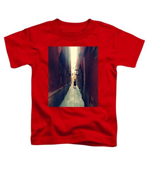 La Cameriera  Toddler T-Shirt