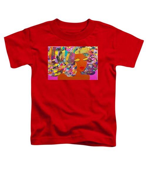 Lady J Toddler T-Shirt