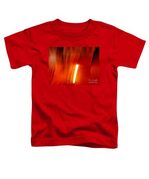 Light Intrusion Toddler T-Shirt