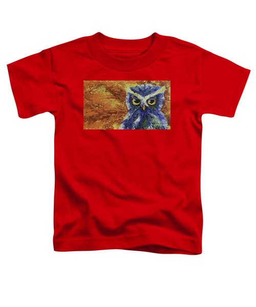 Lil Snap Toddler T-Shirt