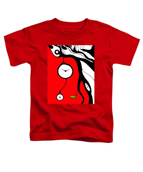Making Time Toddler T-Shirt