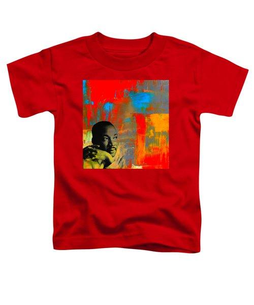 Mlk Dreams Toddler T-Shirt
