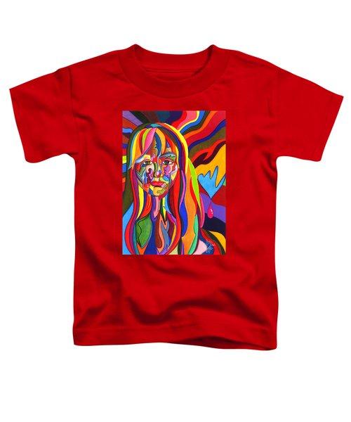Muse Metamorphosis Toddler T-Shirt