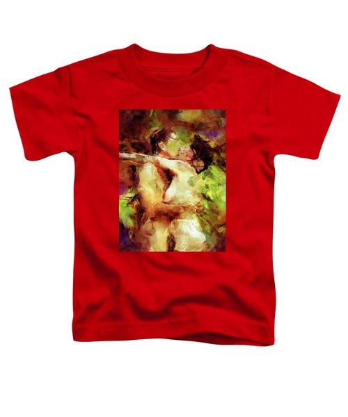 Never Let Me Go Toddler T-Shirt