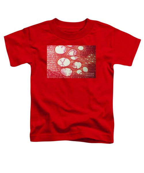 Oak Vascular Tissue Toddler T-Shirt