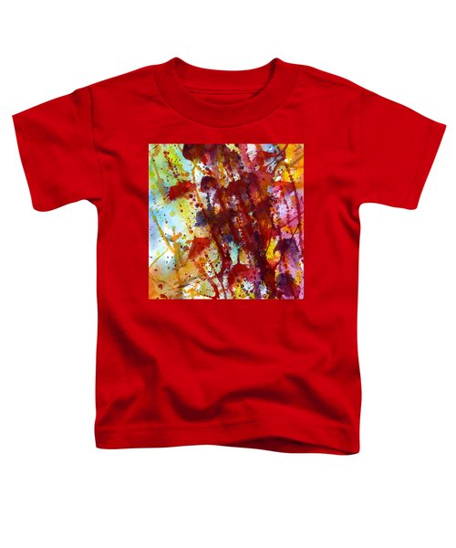 Passion Rising Toddler T-Shirt