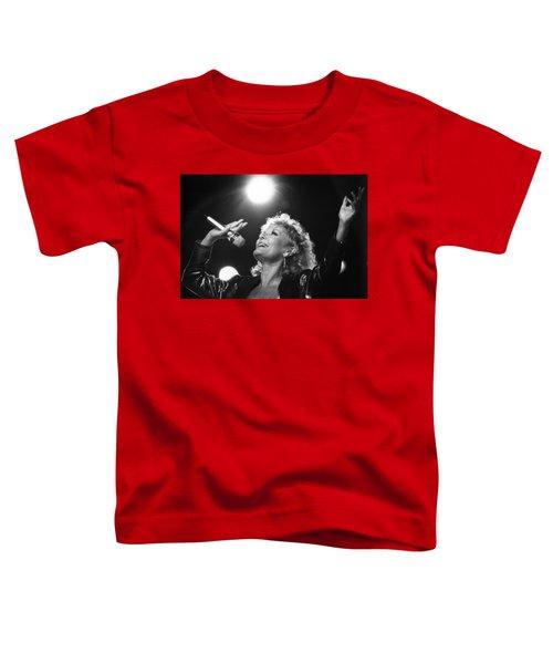 Petula Clark  Toddler T-Shirt