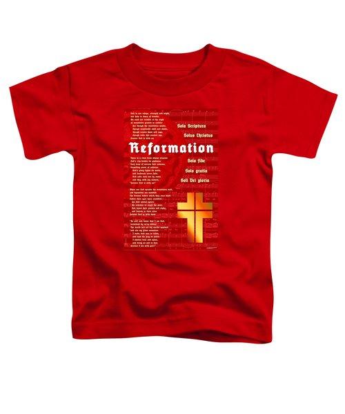 Reformation Toddler T-Shirt