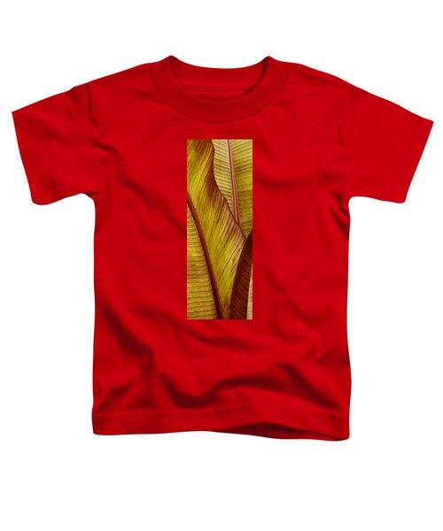 Repose - Leaf Toddler T-Shirt