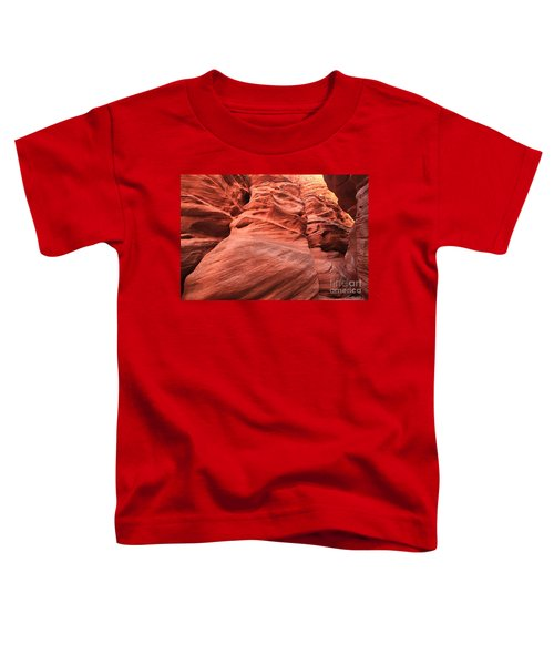 Sandstone Puzzle Toddler T-Shirt