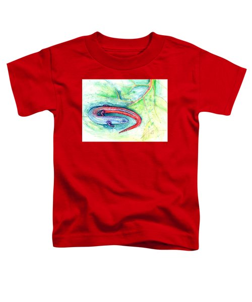Simon Toddler T-Shirt