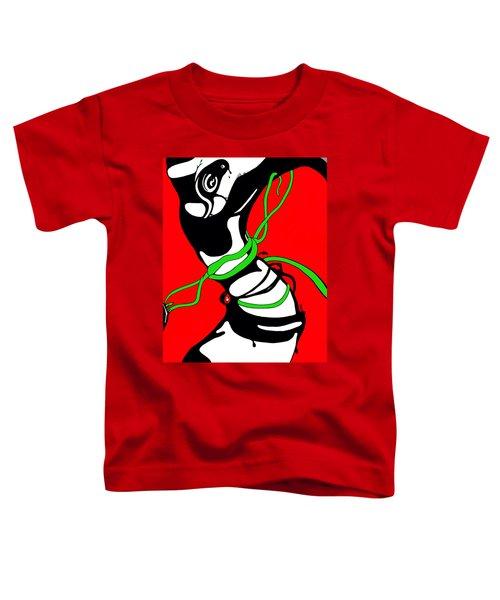 Spinner Toddler T-Shirt