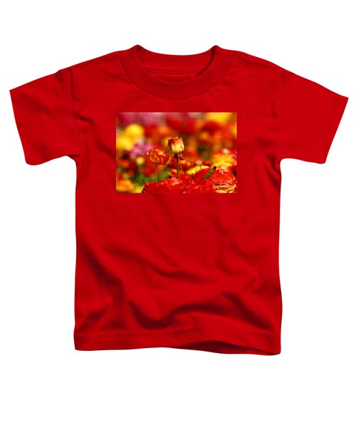 Carlsbad Spring Toddler T-Shirt