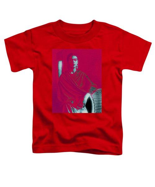Strange Frida Toddler T-Shirt
