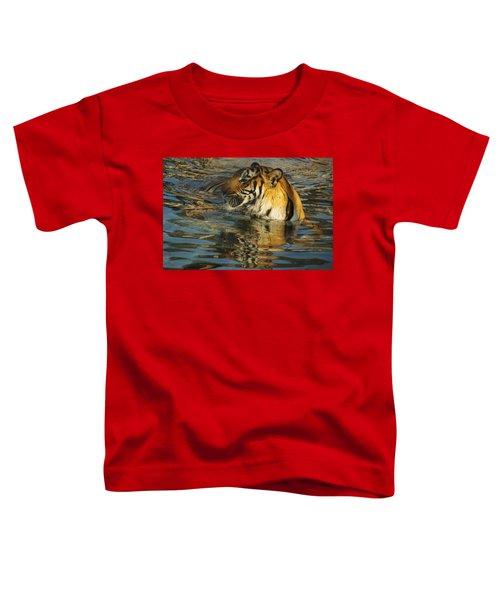 Tiger 3 Toddler T-Shirt