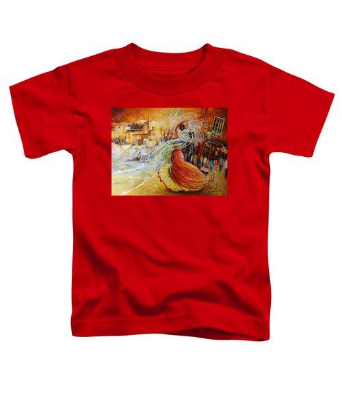 Una Vida Toddler T-Shirt