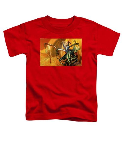 Undergrowth Disturbed Toddler T-Shirt