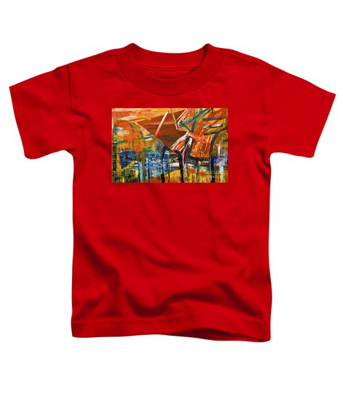 Undergrowth V Toddler T-Shirt