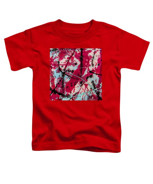 My Bloody Valentine Toddler T-Shirt