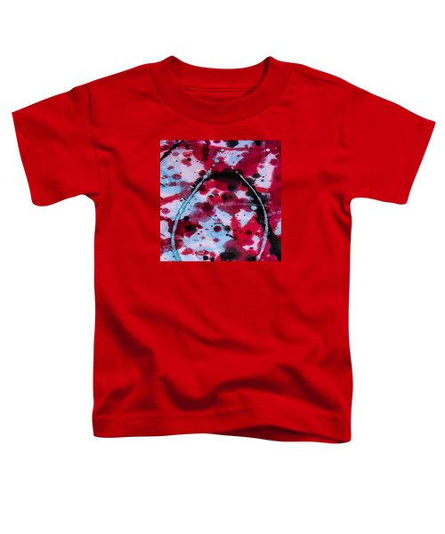 Cherry Bomb Toddler T-Shirt