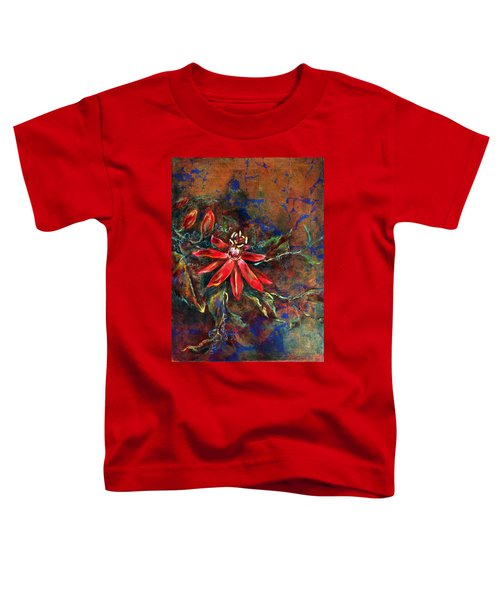 Copper Passions Toddler T-Shirt