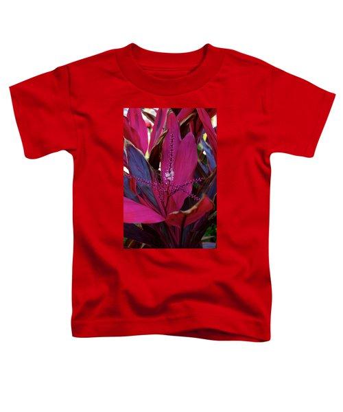 Explosion Toddler T-Shirt