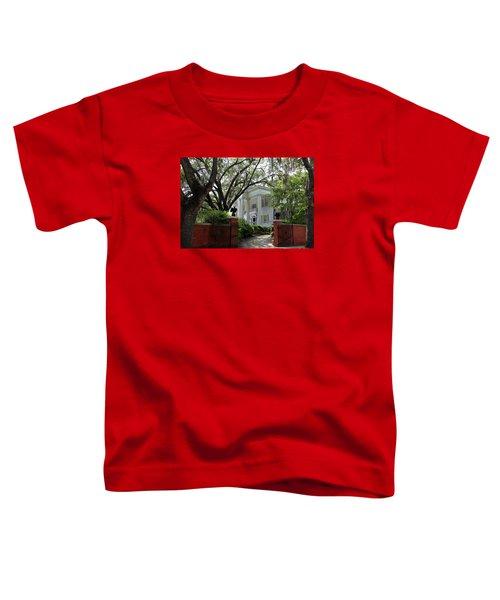 Southern Living Toddler T-Shirt