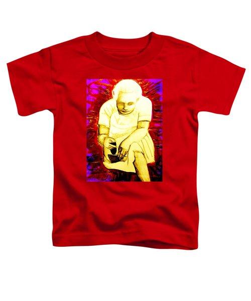 Suruhana Toddler T-Shirt