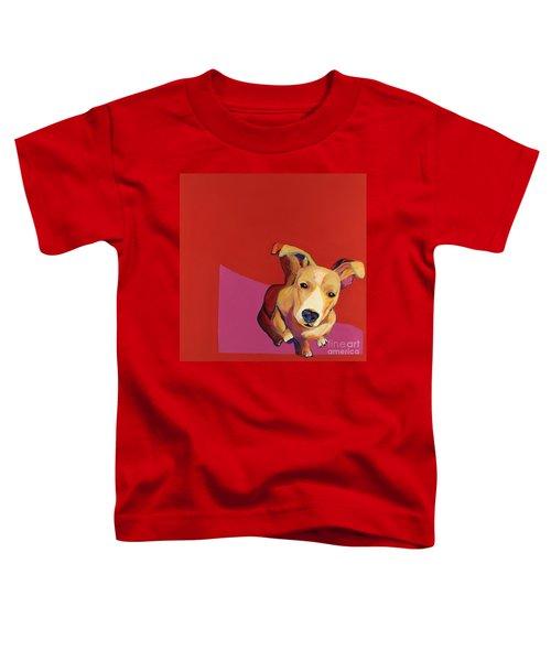 Beggar Toddler T-Shirt