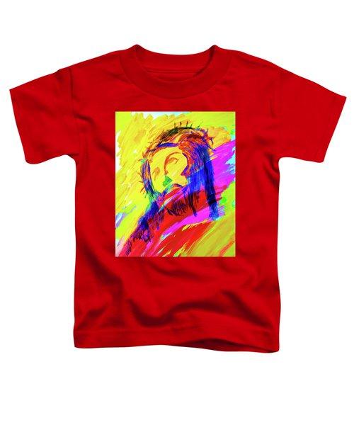 Jesus Toddler T-Shirt