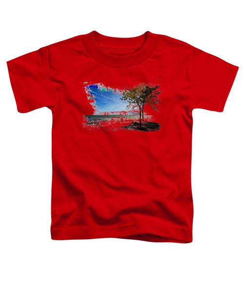 The Great Outdoors Toddler T-Shirt