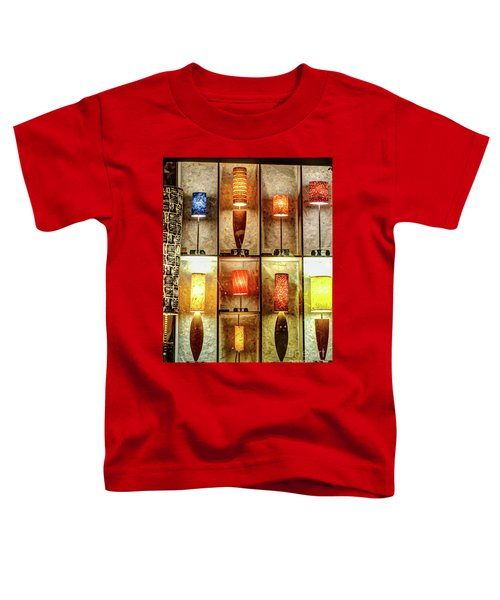 1221b Lincoln St. Toddler T-Shirt