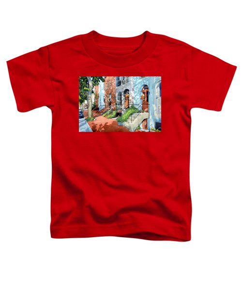 125 Toddler T-Shirt