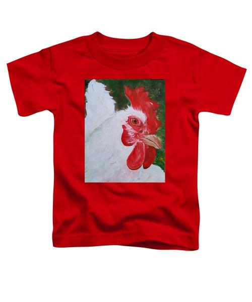 #13 Pearl Toddler T-Shirt