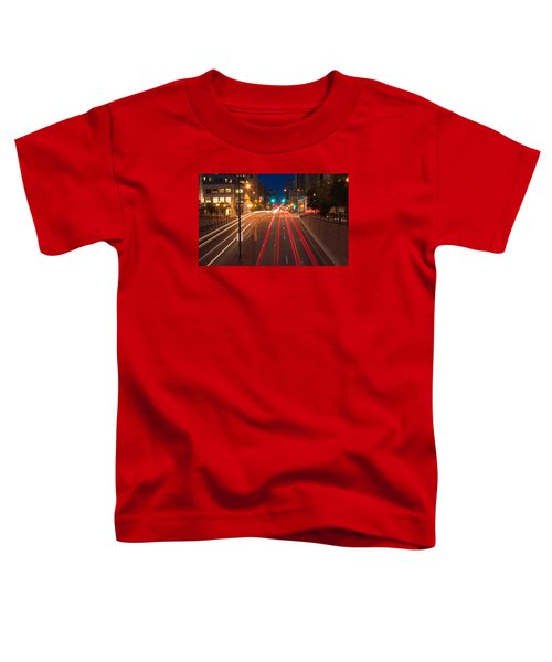 15th Street Toddler T-Shirt