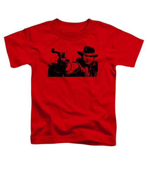 John Marston Toddler T-Shirt