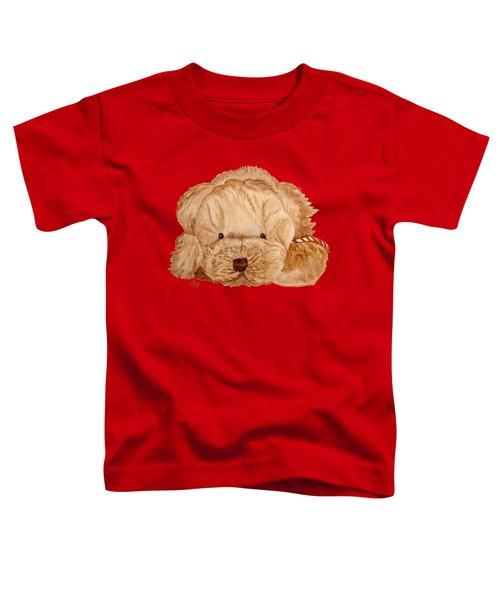 Puppy Dog Toddler T-Shirt