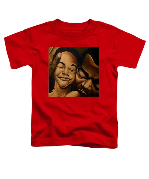 A Father's Love Toddler T-Shirt