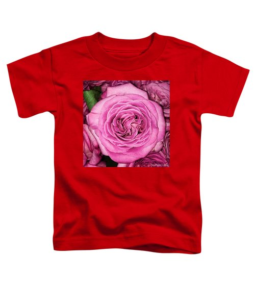 A Thousand Petals Toddler T-Shirt
