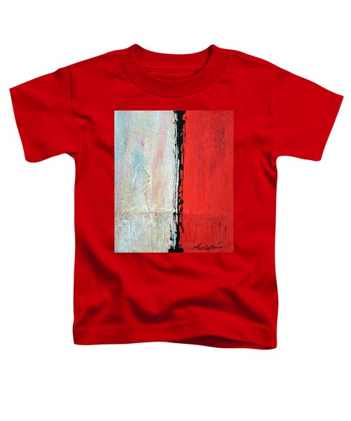 Abstract 200803 Toddler T-Shirt