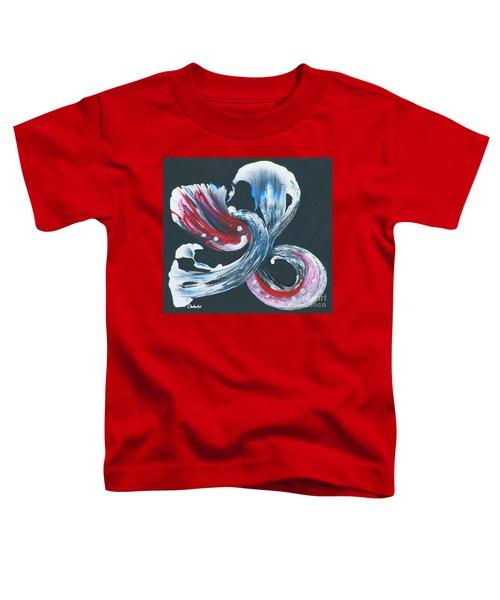 Ad Infinitum Toddler T-Shirt