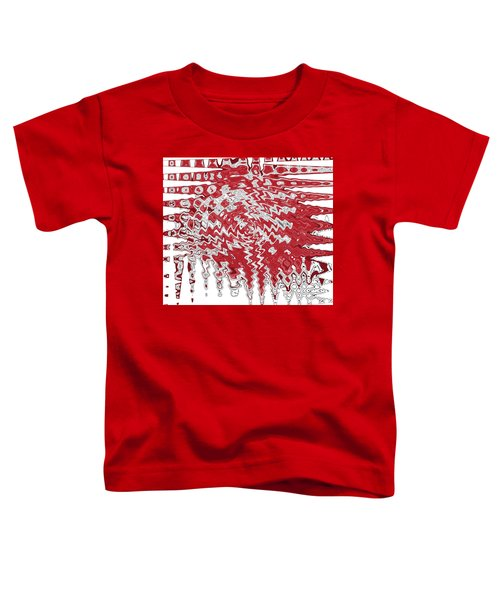 Ancestral Renaissance II Toddler T-Shirt