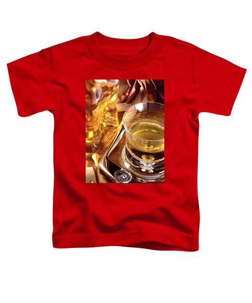 Apres Golf Toddler T-Shirt